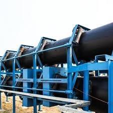 Giới thiệu về băng tải ống