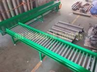 Hệ thông băng tải PVC và con lăn